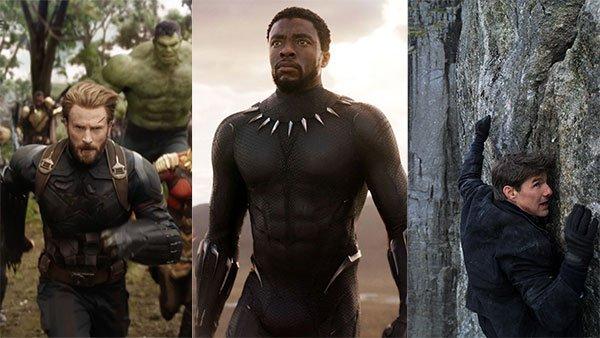 most popular movies of 2018 imdb