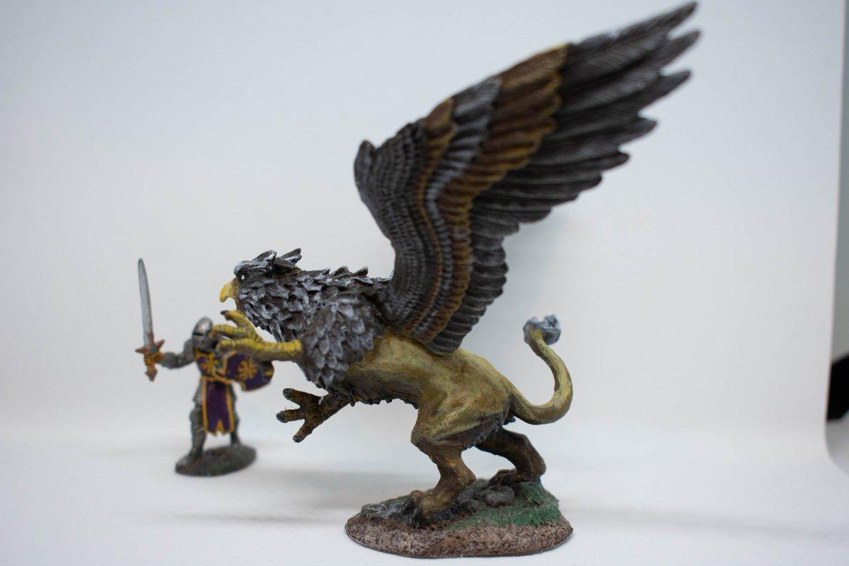 Reaper Miniatures 77157 Bones Griffon