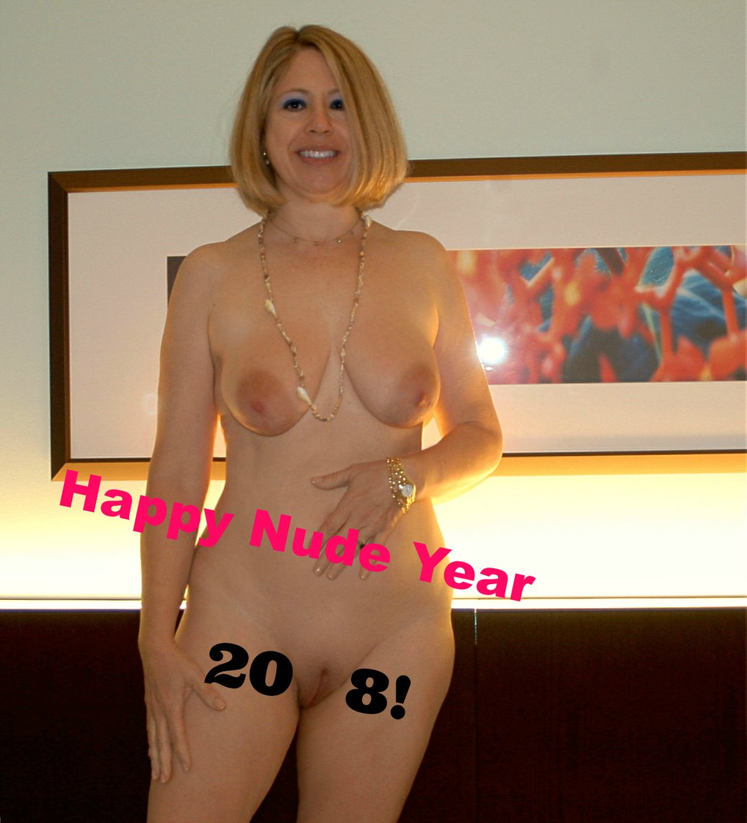 Mary nudist photos
