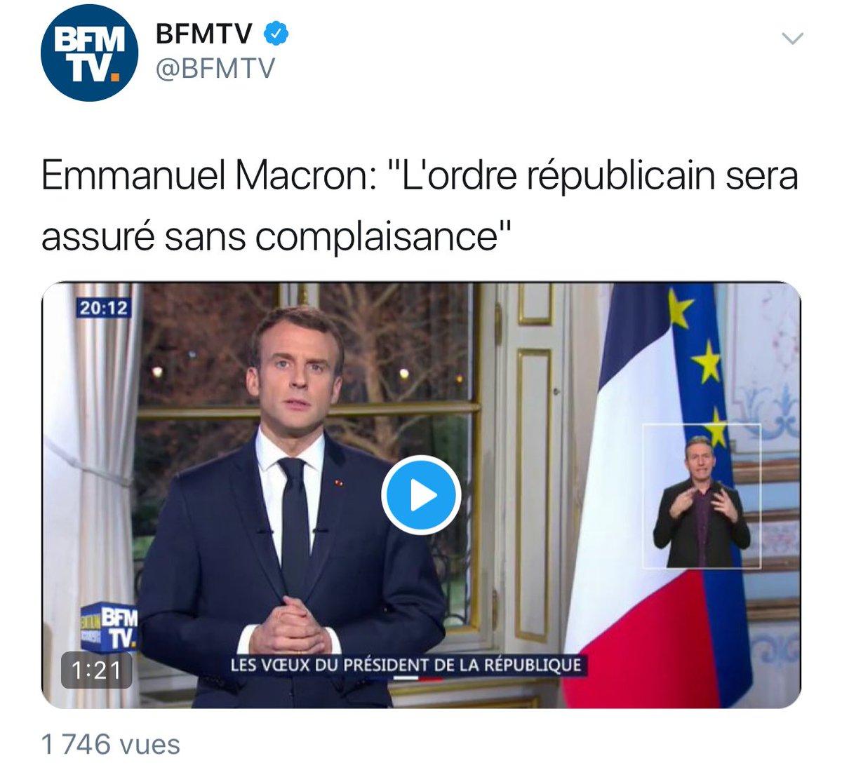 LES LUTTES EN FRANCE vers la restructuration politique (Gilets jaunes) : les débats continués 17 déc.- mars 2019 DvxMpPxW0AA0OKU
