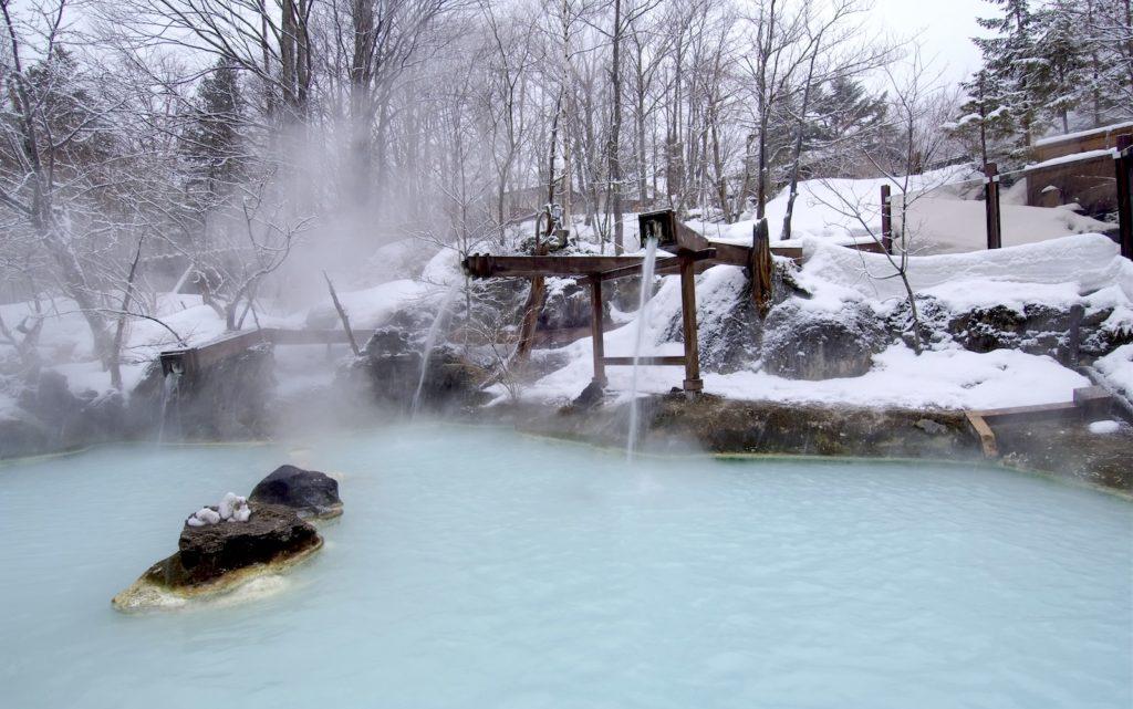 15fda7566bd ... snowfall from an open-air outdoor bath => https://travel.gaijinpot .com/japan-sightseeing-essentials/top-15-hot-spring-destinations-winter-in-japan/  …