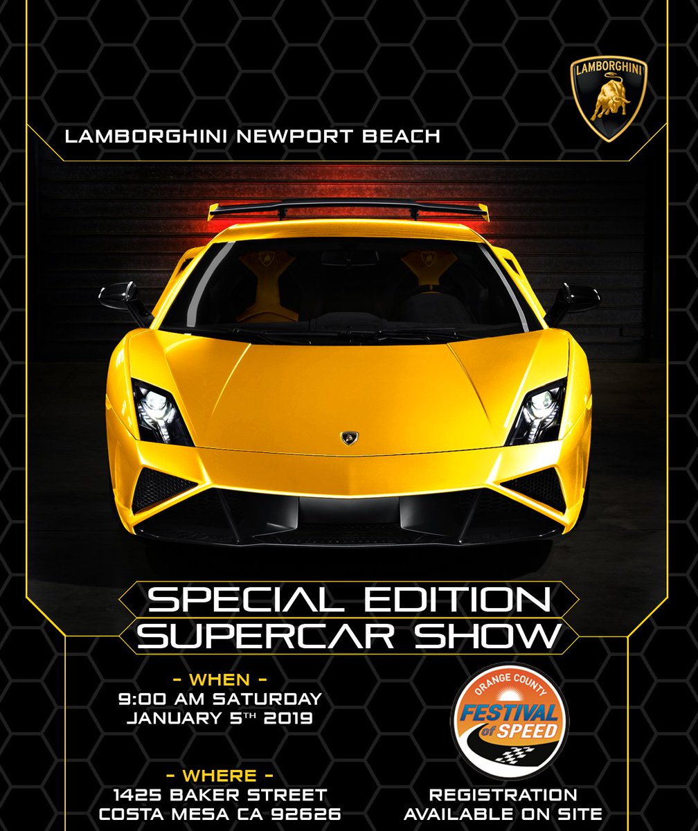 Lambo Newport Beach On Twitter With 2018 Coming To A Close We Re