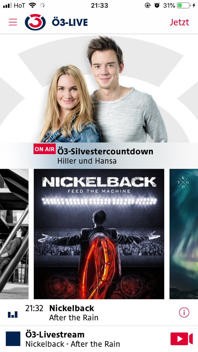 Nickelback_AUT on Twitter: