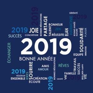 Thierry Benoit On Twitter Souhaitons Que 2019 Apporte La