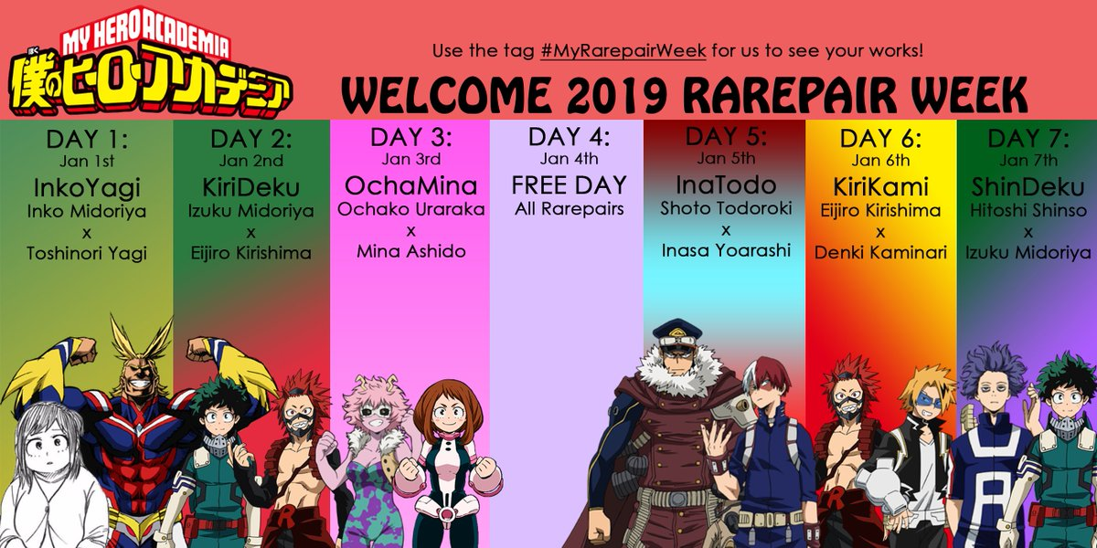 myrarepairweek hashtag on Twitter