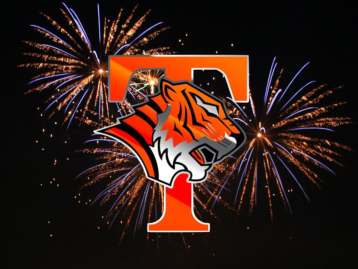 St Cloud Tech Tigers Football S Tweet 2019 Will Mark 102 Seasons