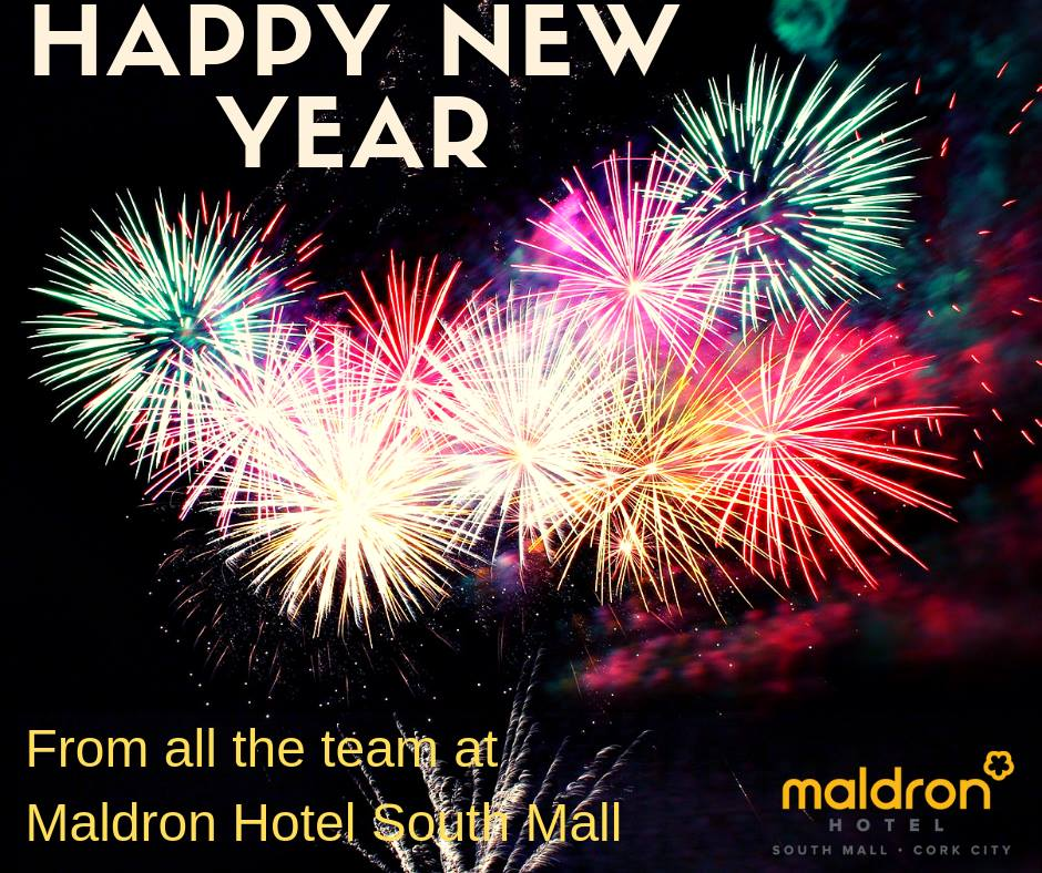 Happy New Year Hotel 41