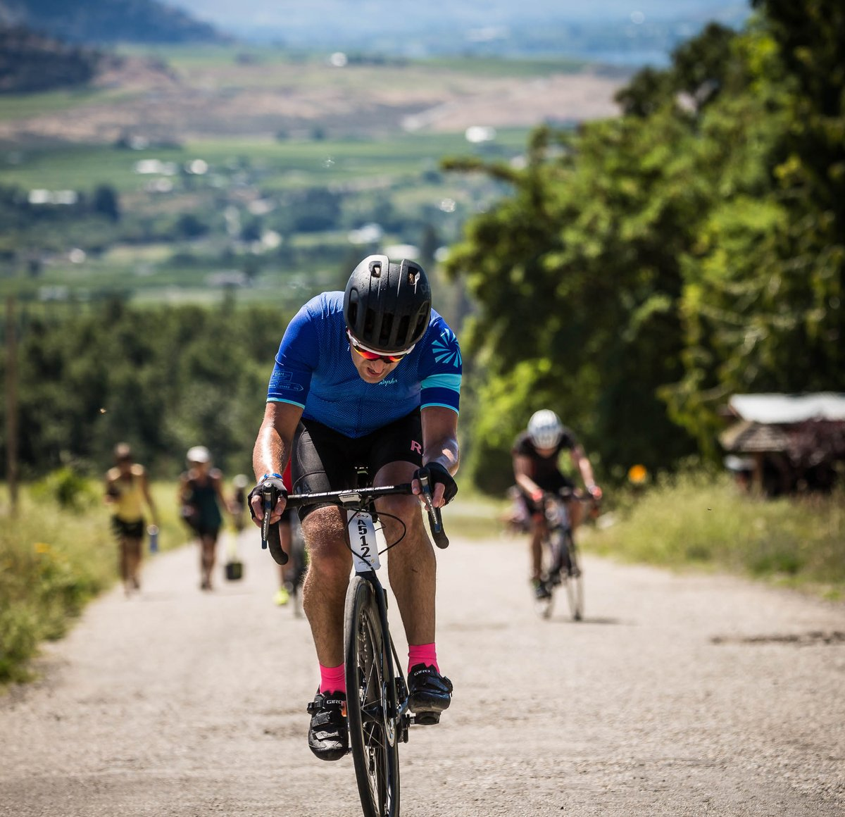 test Twitter Media - The best things come from hard work & determination #bringon2019 Ride the 9th @axelsgranfondo (July 14th, 2019 | Penticton)! Super Early Bird rates till Jan. 4. You'll also be entered to win a @Pinarello_com Razha-K w/ @SRAMroad components & Zipp wheels https://t.co/UddWoEc4Z0 https://t.co/DoVZeCU4gO