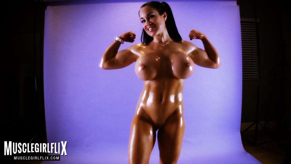 Muscle girl pussy solo pity, that