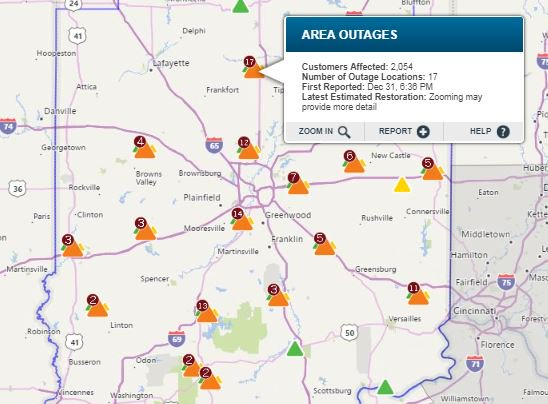 Duke Energy Outage Latest News Breaking Headlines And Top Stories