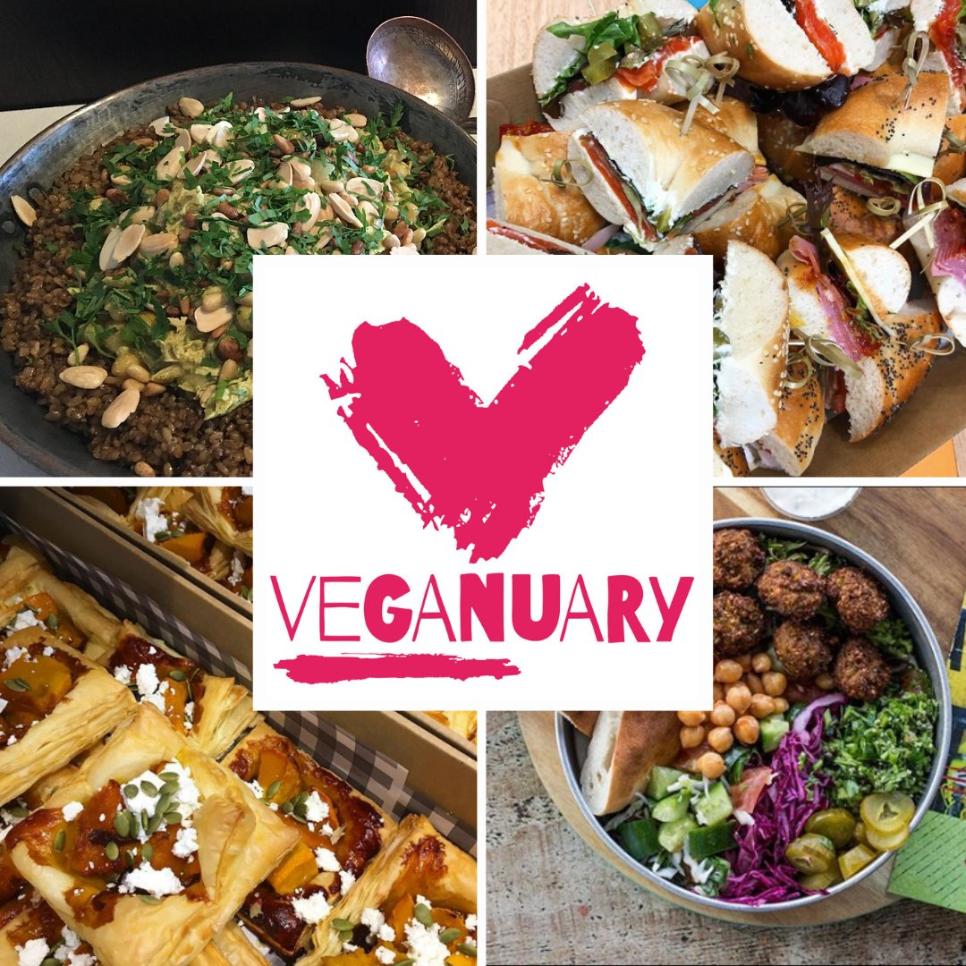What a way to kick off the new year. Hampr is supporting to reduce the suffering of billions of animals. Help our planet! Try vegan this January!!   #veganuary #Sydneyvegan #Hampr #Januarypic.twitter.com/CFgRCBv7zY