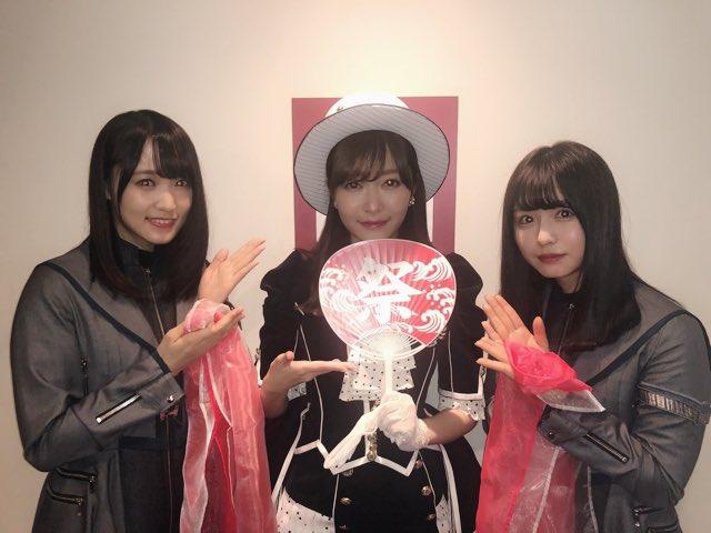 指原莉乃ちゃん、欅坂メンバーを公開処刑してしまう