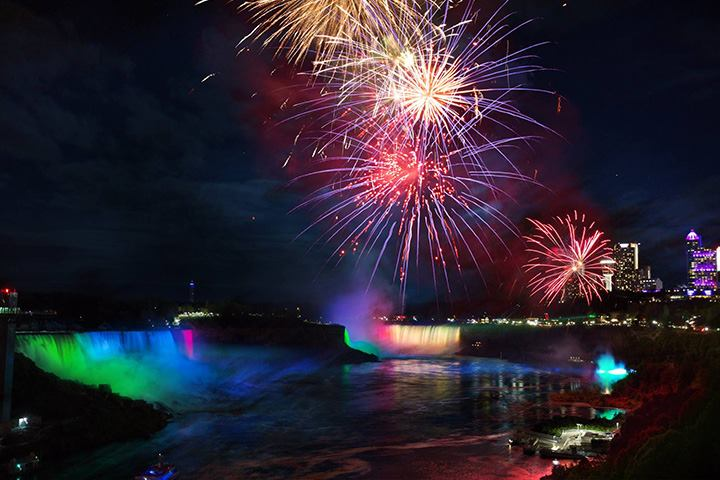 Niagara Parks On Twitter Happy New Year And Thanks To