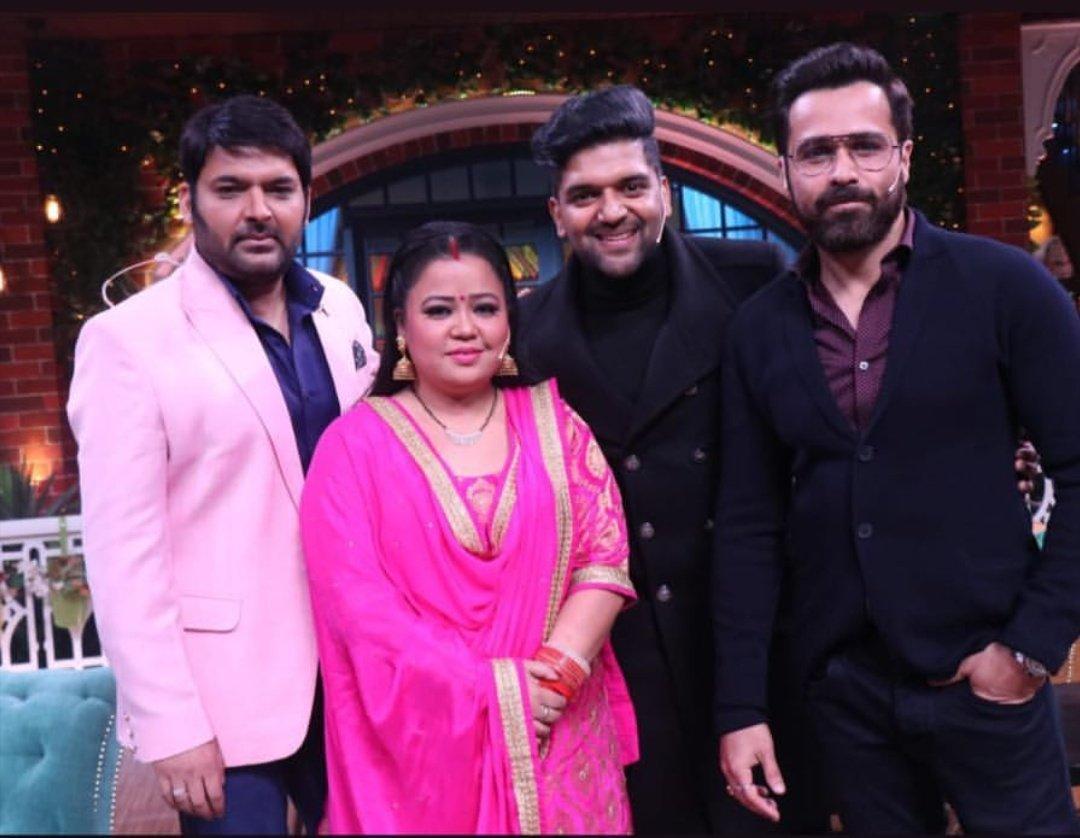 The Kapil Sharma Show™ | TKSS Fans | on Twitter: