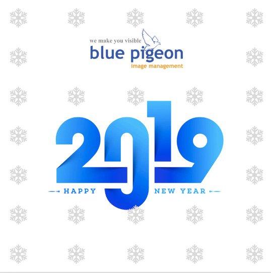 BluePigeonIM photo