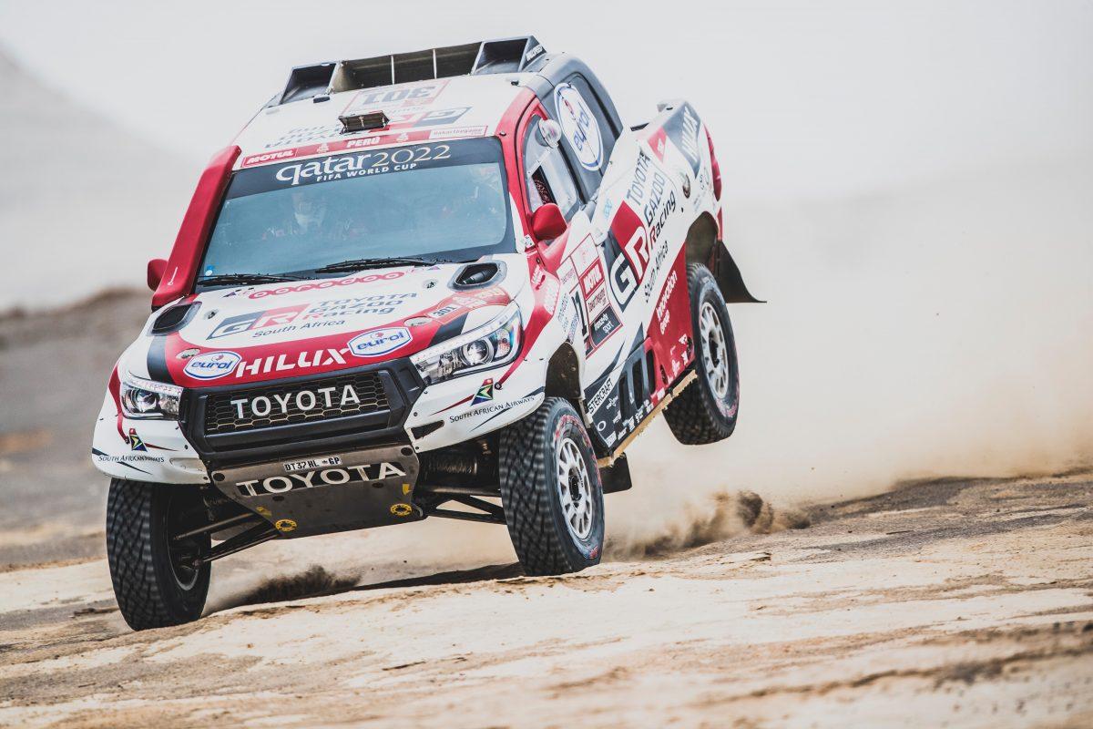Dakar 2019 - Página 4 Dw-0eStVYAAGJ1d