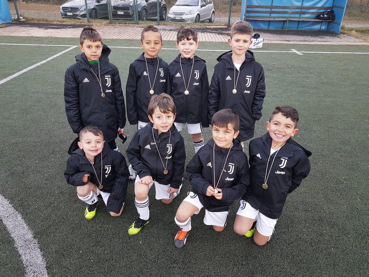 #Under7, #Under8, #Under 9 nello scorso weekend: amichevoli, quadrangolari, tornei... ma soprattutto gol e divertimento! ⚽️ #JuventusYouth