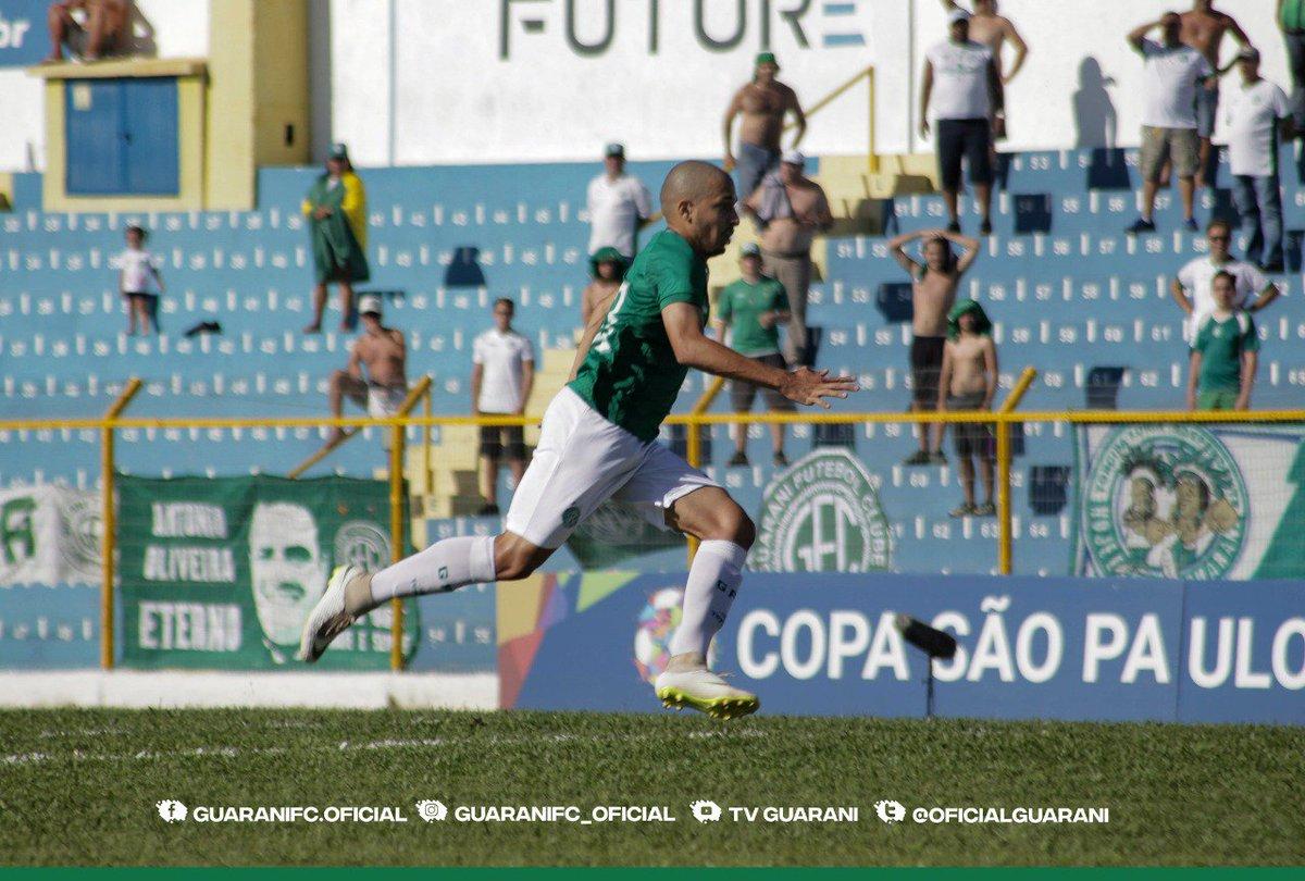 eb519fe135253 Guarani FC on Twitter