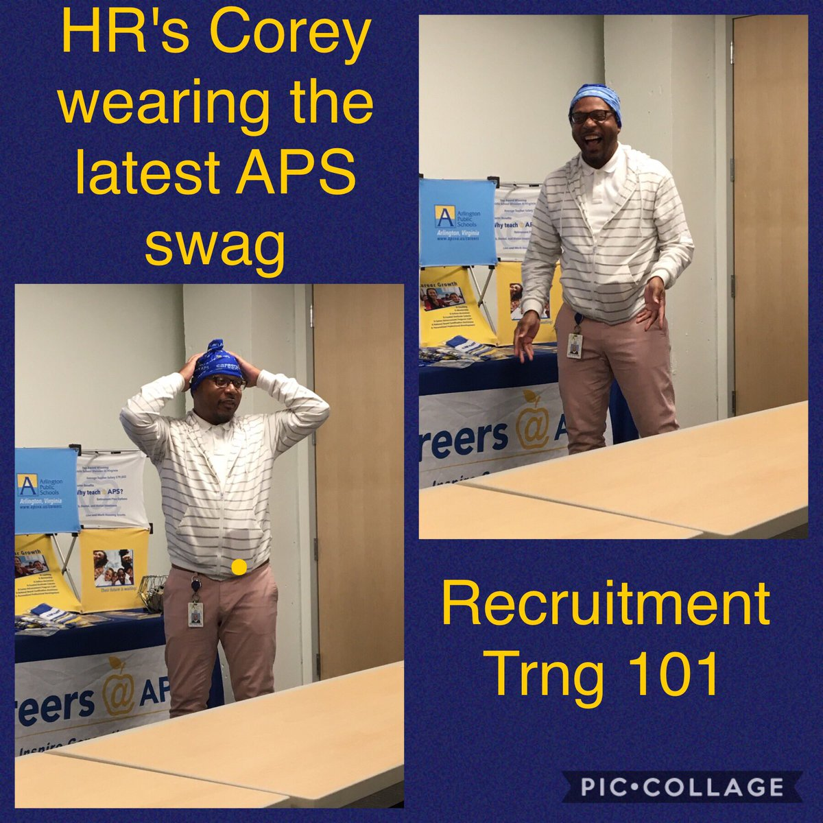 Training to get APS the best!! ⁦<a target='_blank' href='http://twitter.com/HR4APS'>@HR4APS</a>⁩ <a target='_blank' href='https://t.co/0KFyXMoOPX'>https://t.co/0KFyXMoOPX</a>