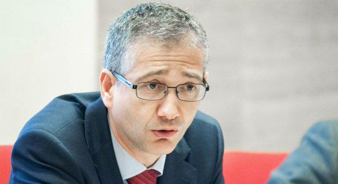 El Banco de España pide medidas adicionales para garantizar las pensiones tras los últimos cambios legislativos Foto