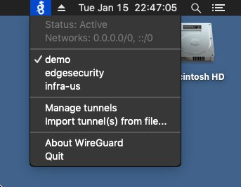 Wireguard Gui Mac