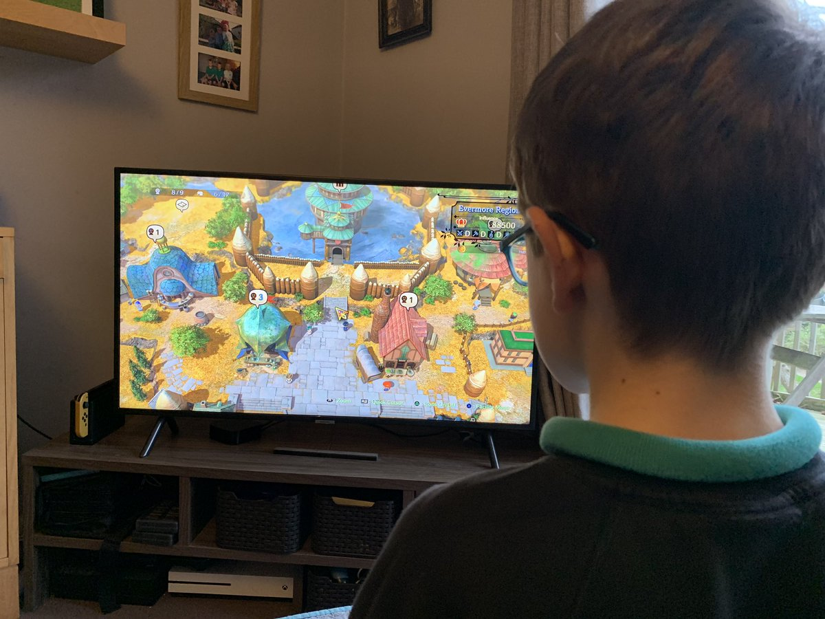 Did you know Ni No Kuni includes world building and real time strategic battles as well as the role play and story? Which games have surprised you recently by over delivering?