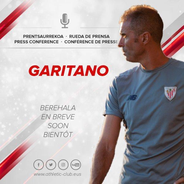 Dw-DFwGW0AIrTtb Garitano habló sobre Aduriz, Raúl García, Nolaskoain y Unai López - Comunio-Biwenger