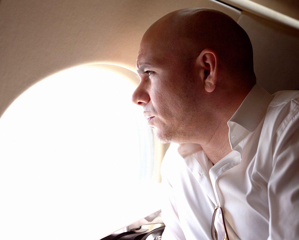 HBD @pitbull!! Dale! #HappyBirthdayPitbull 🎂🎂🎂
