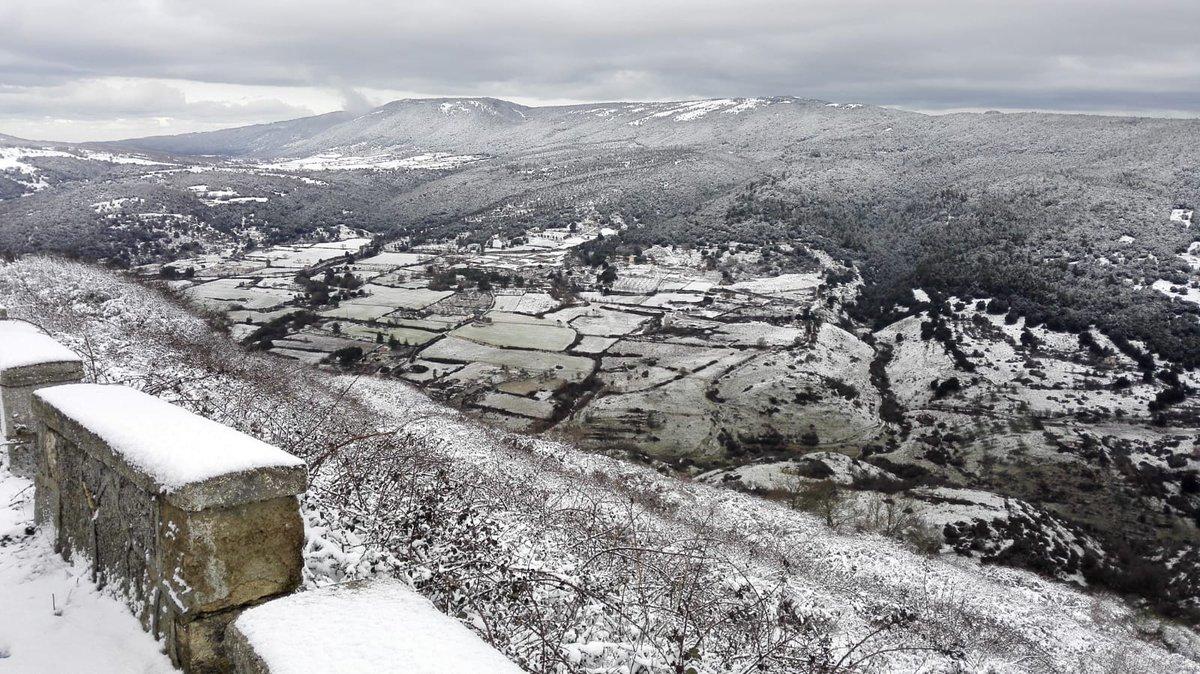 La neve in Alto Adige e la secca del Po mentre le condizioni meteo si inaspriscono in queste ore: alle 7 in #BuongiornoItalia su @RaiTre, il primo tg #Rai del mattino. #IoSeguoTgr @TgrRai @casarinale58 @CarlodeBlasio1
