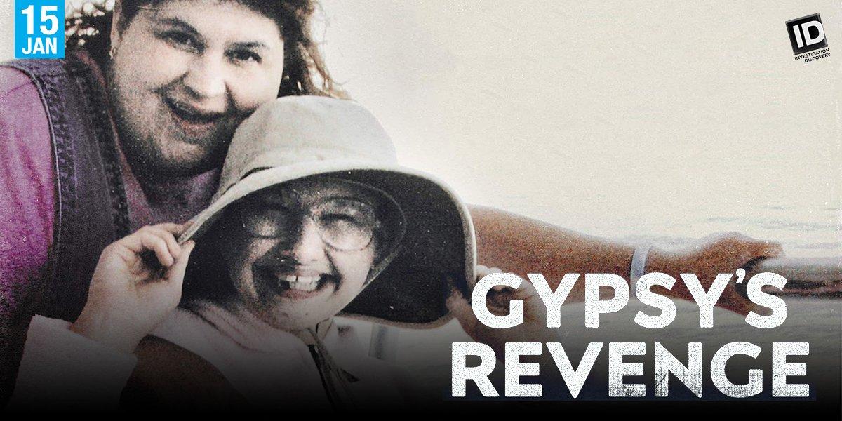Dstv On Twitter The Story Of Dee Dee Gypsy Rose