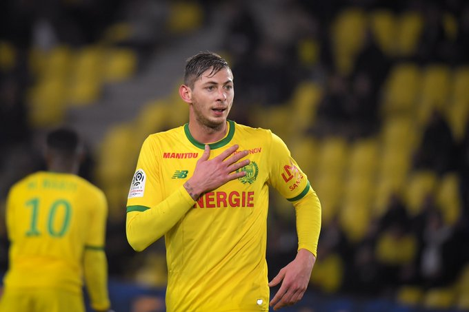 #CardiffCity are still in talks over the potential club record signing of Argentine striker Emiliano Sala. More here 👉 Photo