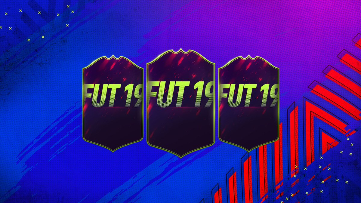 More revealed tomorrow! #FUT