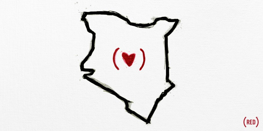 Our hearts & thoughts are with our @RED family in #Kenya & all those affected by today's terrorist attack.