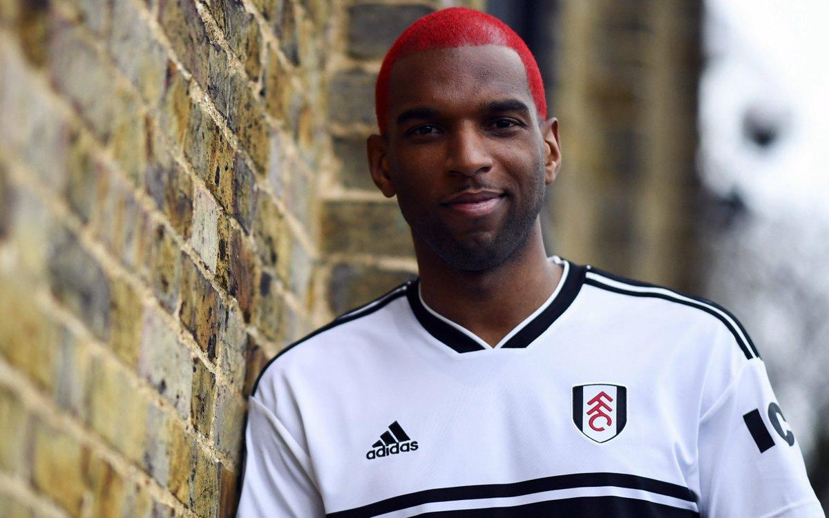 RT @B24PT: Fulham anuncia a contratação de Ryan Babel. https://t.co/IGQbga1M2P