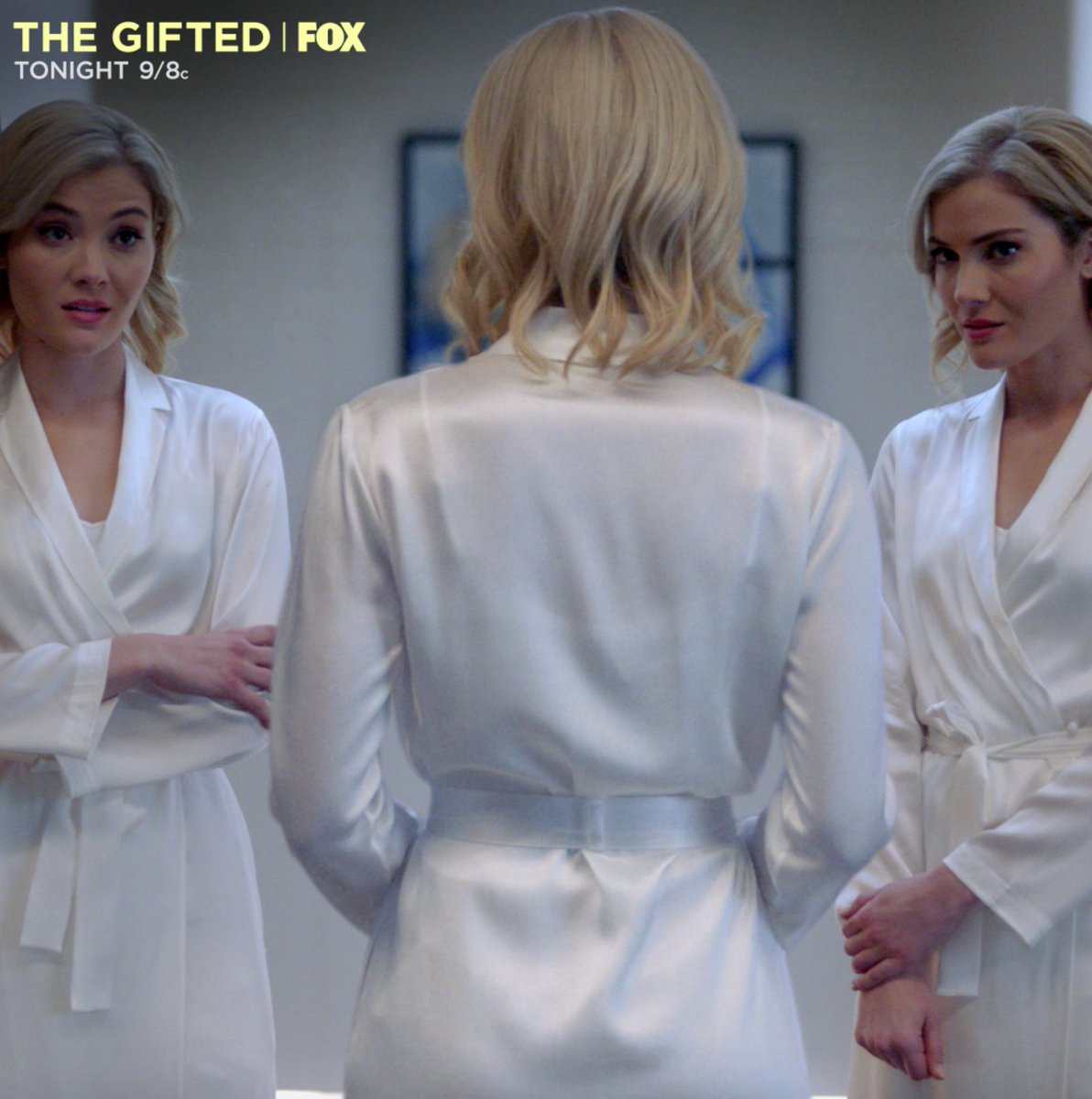 The Gifted's photo on #TheGifted