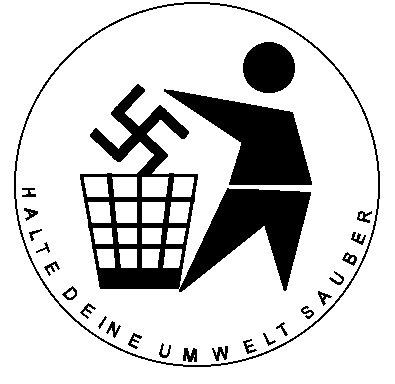 Keep it simple: 'Wer nichts mehr tut, was Nazis nicht irgendwie rumdrehen können, um sich als Verfolgte darzustellen, wird nichts mehr gegen Nazis tun und hat verloren', schreibt @marga_owski zu #NazisRaus  https://t.co/uJMzo3rxvz