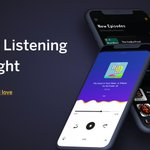 Image for the Tweet beginning: Launching today: The Listen App  The