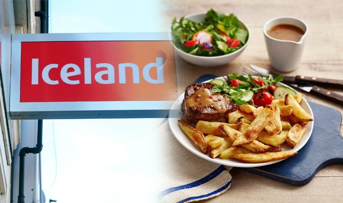 Iceland will soon be selling Slimming World's syn-free chips! 🙌https://t.co/7cNfleKPkE