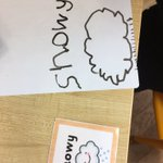 Image for the Tweet beginning: Aistear in Junior Infants this