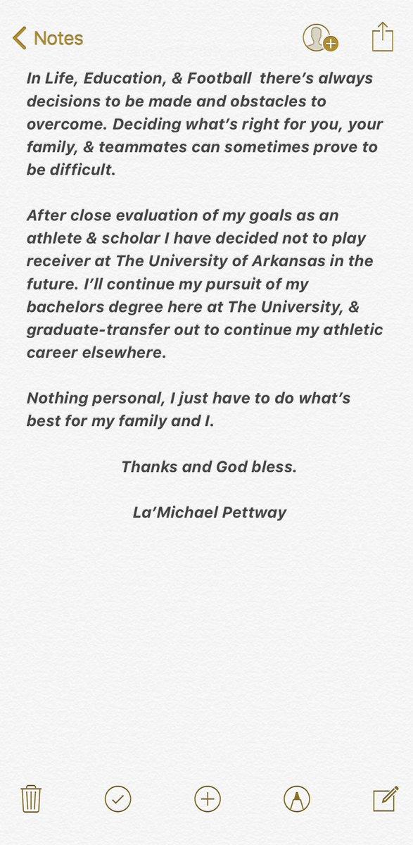 SEC Junior WR Announces He's Transferring