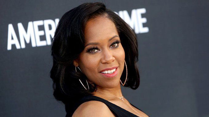 Happy birthday to Golden Globe, Critics\ Choice and Emmy-winner Regina King!