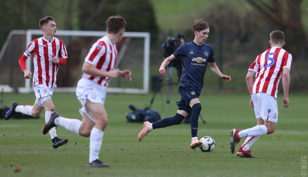 #MUAcademy U18s: #MUFC's #PLCup quarter-final against Liverpool will take place on Saturday 26 January at their Academy, with kick-off at 11:00 GMT.