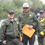 Image for the Tweet beginning: Sheriff's Search & Rescue and