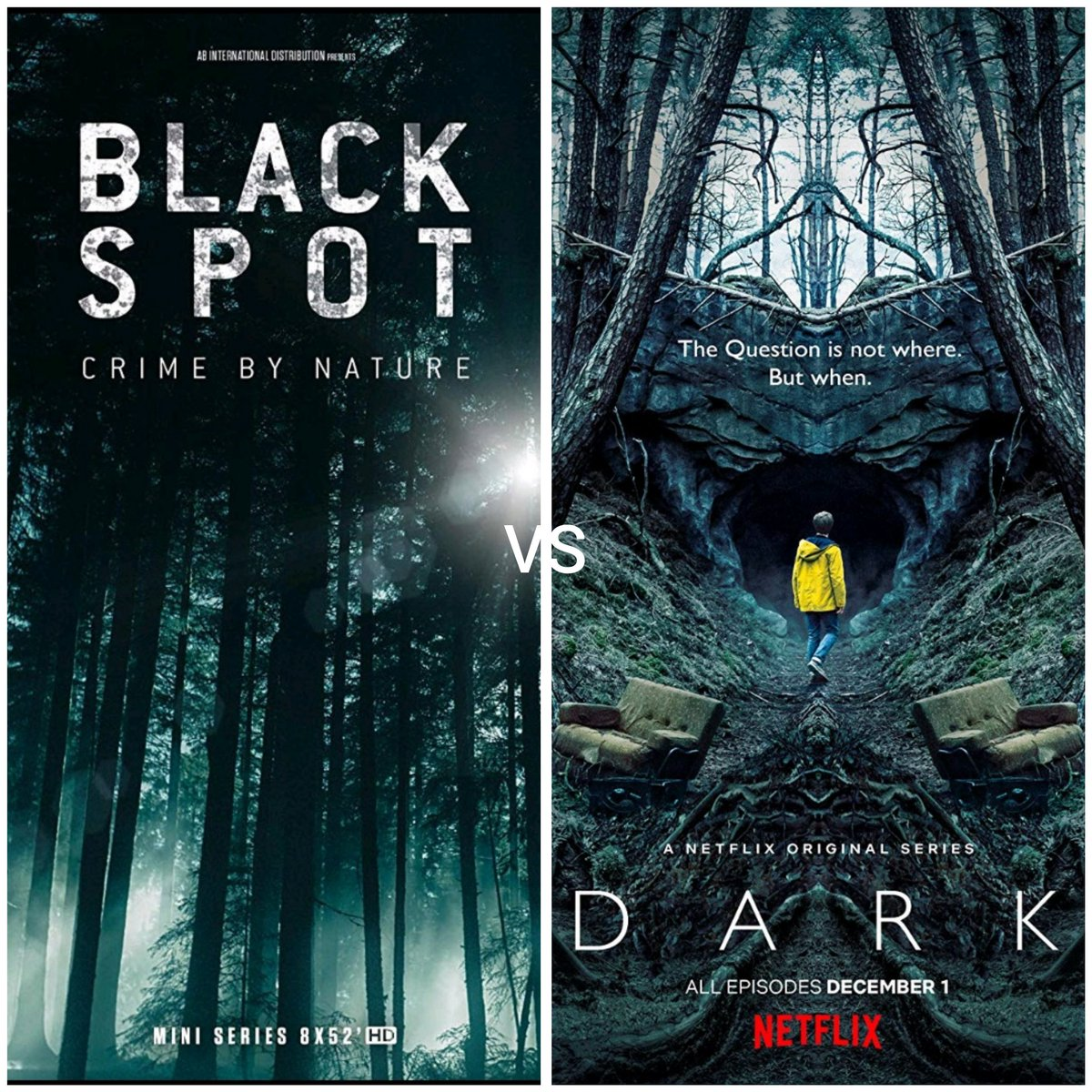 black spot season 2