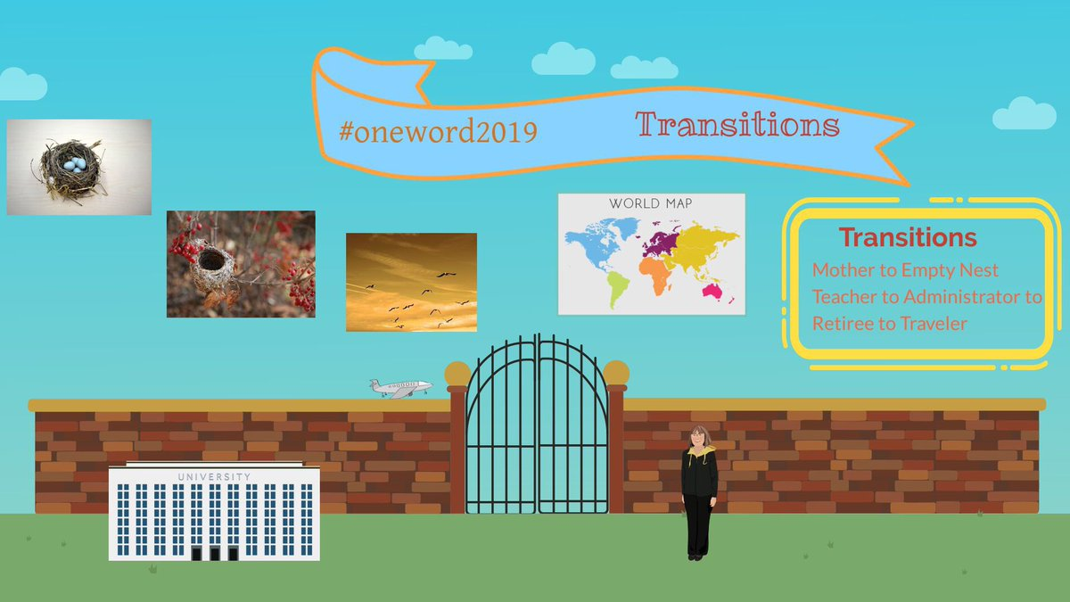 @iamvlewis How about a @Buncee ? #OneWord2019