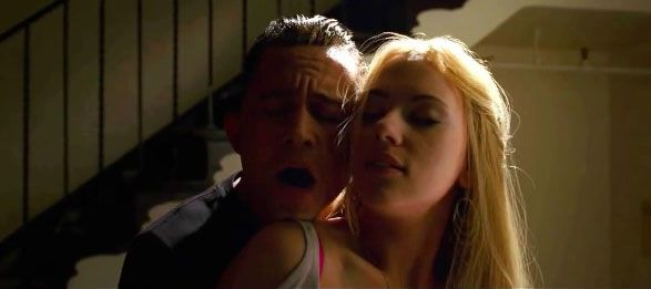 Hottest movie sex scenes of all time