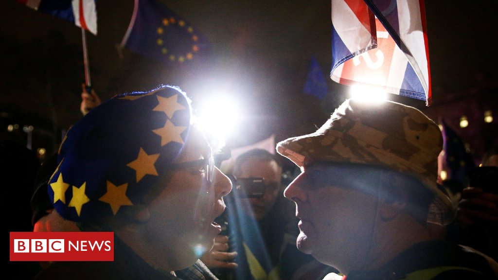 Follow our ongoing #BrexitVote coverage on a night of political drama in Westminster  https://t.co/JXfWlrujXU