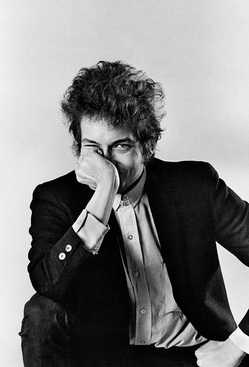 A year—and a day—with Bob Dylan | Photographs by Daniel Kramer |  http:// ow.ly/Rv7p30nkdAW  &nbsp;   | #BobDylan <br>http://pic.twitter.com/gmtQf1mwuX