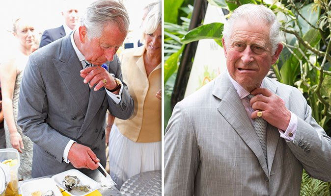 #Prince Charles' quirky food habit REVEALED #Travel https://t.co/9SGCrRU9nf