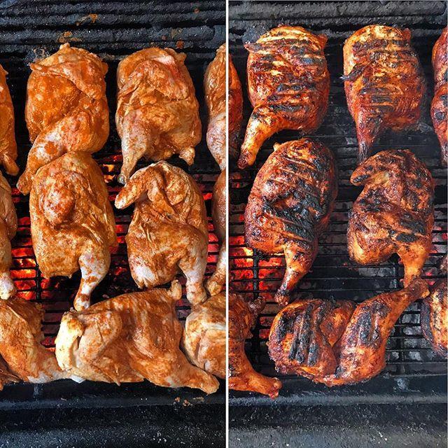 Chicken And Guns Chickenandguns Twitter
